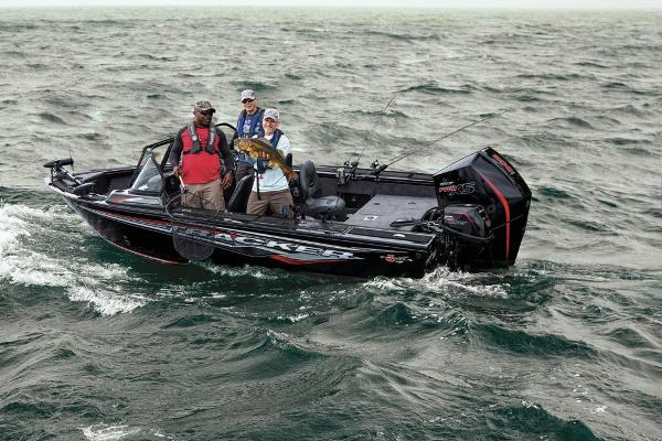 2020 Tracker Boats boat for sale, model of the boat is Targa V-18 Combo & Image # 4 of 60