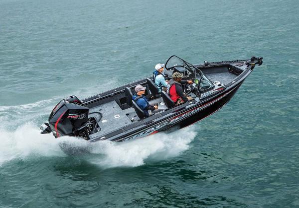2020 Tracker Boats boat for sale, model of the boat is Targa V-18 Combo & Image # 9 of 60