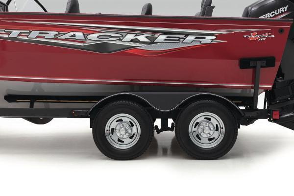 2020 Tracker Boats boat for sale, model of the boat is Targa V-18 Combo & Image # 10 of 60