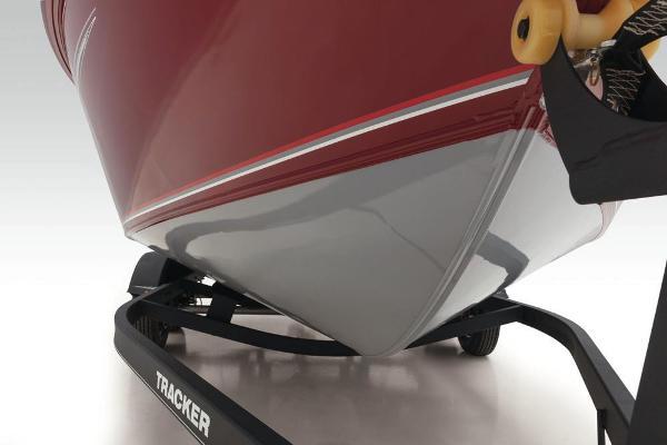2020 Tracker Boats boat for sale, model of the boat is Targa V-18 Combo & Image # 11 of 60