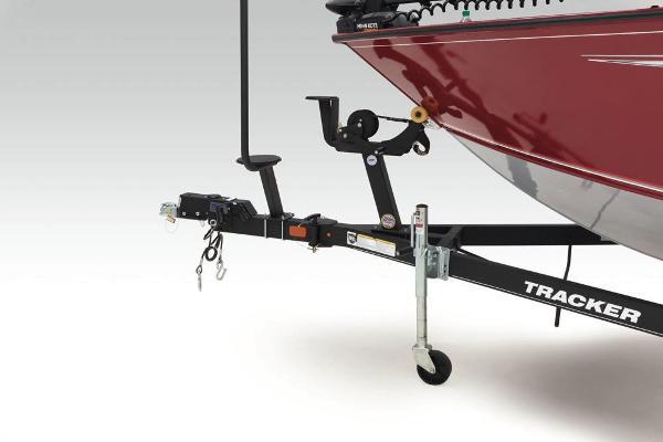 2020 Tracker Boats boat for sale, model of the boat is Targa V-18 Combo & Image # 12 of 60