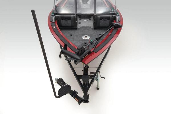 2020 Tracker Boats boat for sale, model of the boat is Targa V-18 Combo & Image # 15 of 60
