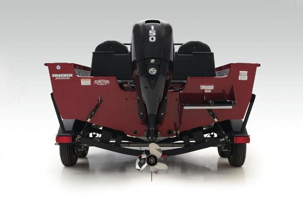 2020 Tracker Boats boat for sale, model of the boat is Targa V-18 Combo & Image # 16 of 60