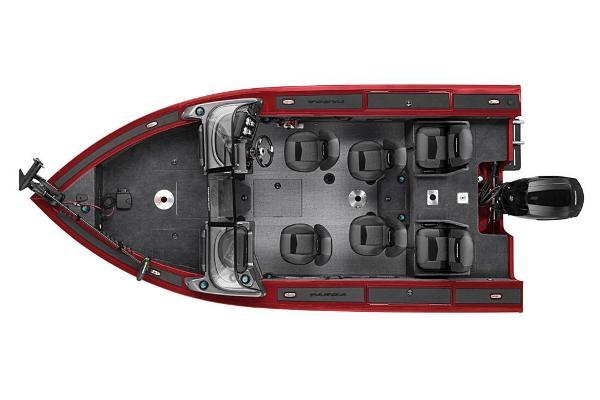 2020 Tracker Boats boat for sale, model of the boat is Targa V-18 Combo & Image # 58 of 60