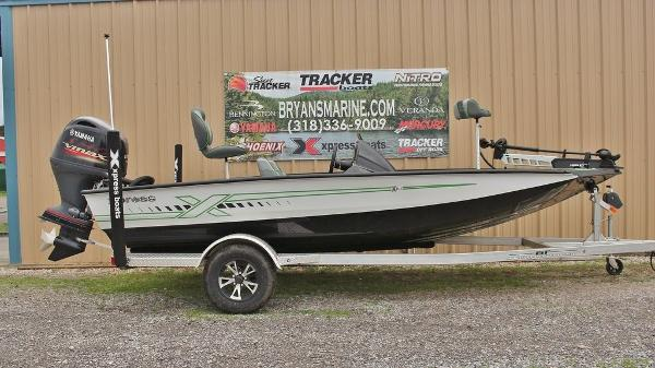 2021 Xpress boat for sale, model of the boat is X18 Pro & Image # 6 of 11