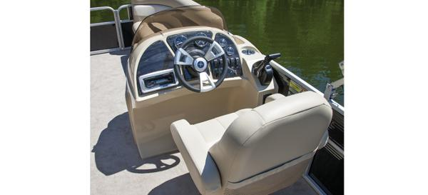 2014 Sweetwater boat for sale, model of the boat is 2086 & Image # 9 of 9