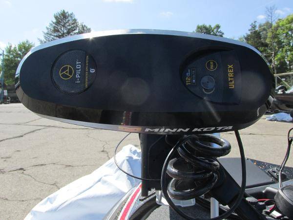 2020 Triton boat for sale, model of the boat is 20 TRX & Image # 3 of 21