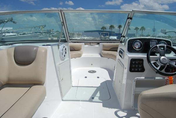 2015 Hurricane boat for sale, model of the boat is sd 187 ob & Image # 2 of 11
