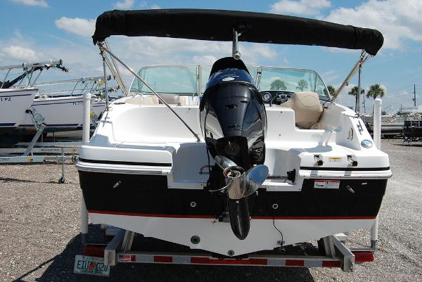 2015 Hurricane boat for sale, model of the boat is sd 187 ob & Image # 6 of 11