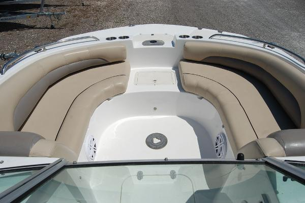 2015 Hurricane boat for sale, model of the boat is sd 187 ob & Image # 7 of 11