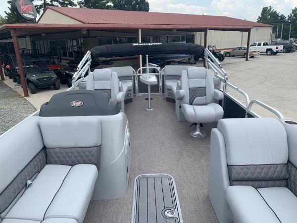 2021 Ranger Boats boat for sale, model of the boat is 243C & Image # 2 of 8