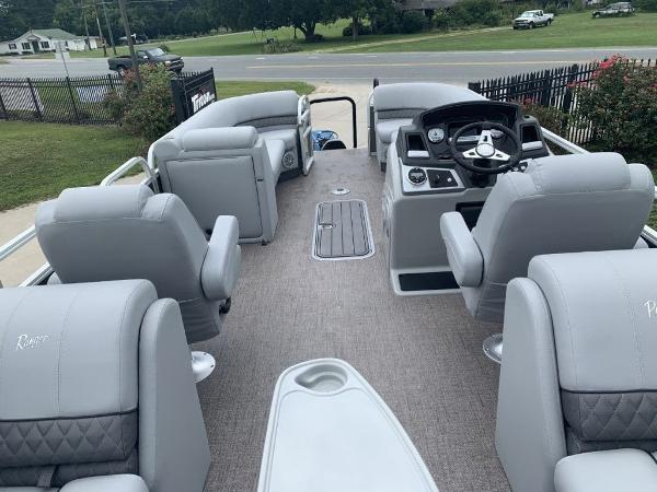 2021 Ranger Boats boat for sale, model of the boat is 243C & Image # 7 of 8