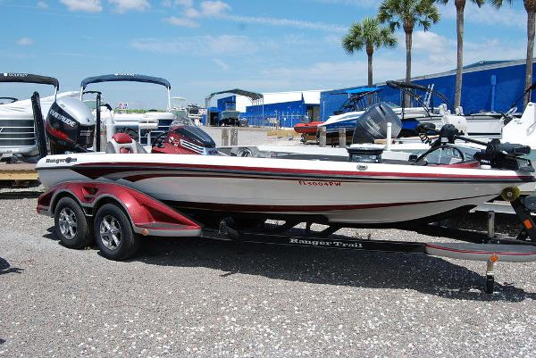 2014 Ranger Boats boat for sale, model of the boat is Z520C & Image # 1 of 10