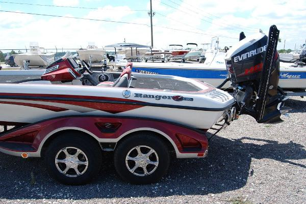 2014 Ranger Boats boat for sale, model of the boat is Z520C & Image # 10 of 10