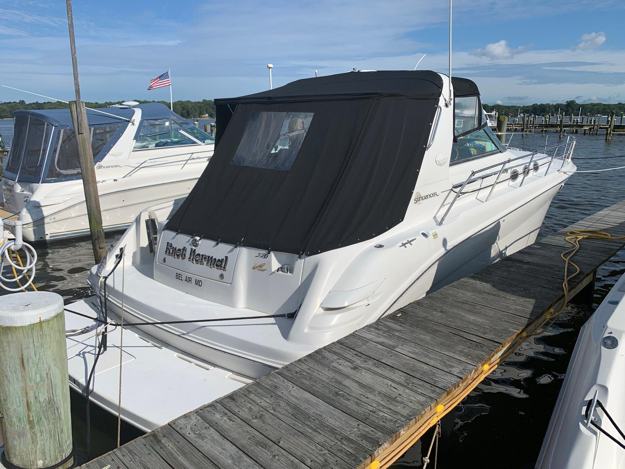 M 6400 VR Knot 10 Yacht Sales