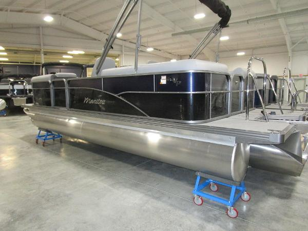 2021 Manitou boat for sale, model of the boat is RF 23 Oasis VP II & Image # 7 of 42
