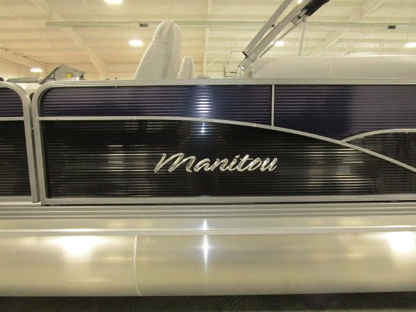 2021 Manitou boat for sale, model of the boat is RF 23 Oasis VP II & Image # 26 of 42