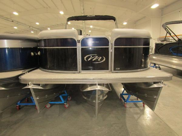 2021 Manitou boat for sale, model of the boat is RF 23 Oasis VP II & Image # 37 of 42