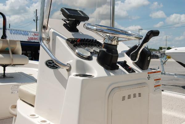 2019 Carolina Skiff boat for sale, model of the boat is 18 JVX & Image # 2 of 10