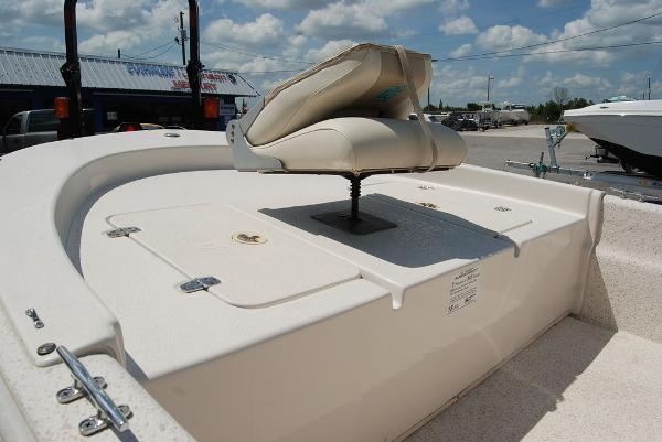 2019 Carolina Skiff boat for sale, model of the boat is 18 JVX & Image # 3 of 10