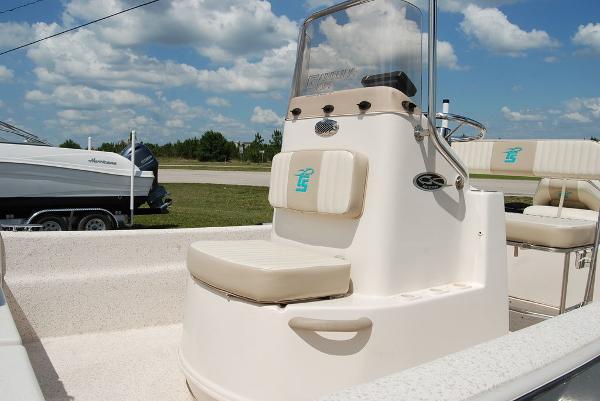 2019 Carolina Skiff boat for sale, model of the boat is 18 JVX & Image # 4 of 10