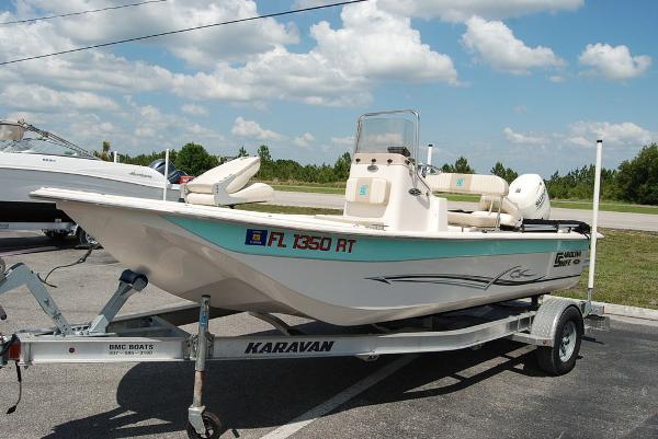 2019 Carolina Skiff boat for sale, model of the boat is 18 JVX & Image # 7 of 10