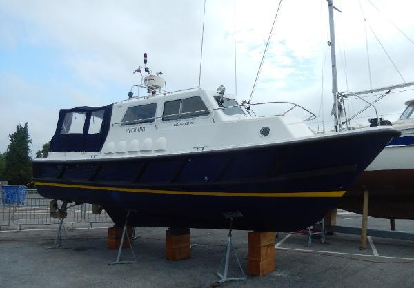 Seaward 29