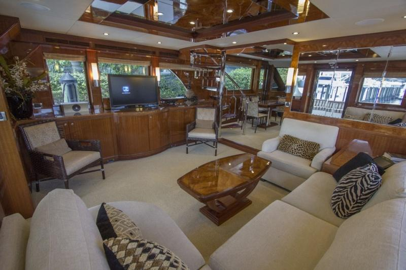 Picture Of:  68' Ocean Alexander Motor Yacht 2010Yacht For Sale | 3 of 38