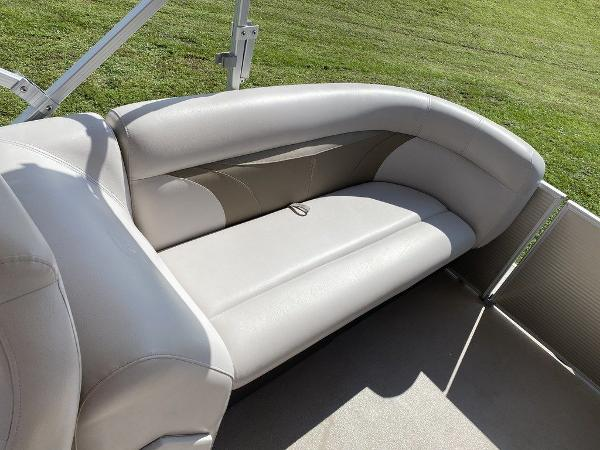 2017 Godfrey Pontoon boat for sale, model of the boat is 2286 & Image # 11 of 11