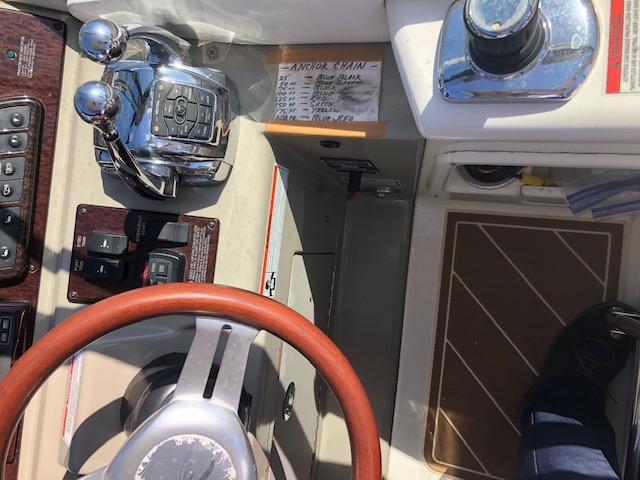 2010 Sea Ray 370 Sundancer #TB3044DH inventory image at Sun Country Coastal in San Diego
