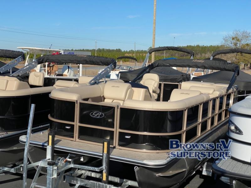 2021 Bentley Pontoons Bentley Series 240 Cruise thumbnail