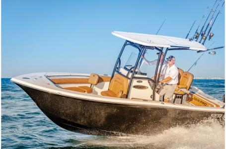 2021 Sea Pro boat for sale, model of the boat is 219 Deep-V Center Console & Image # 1 of 16