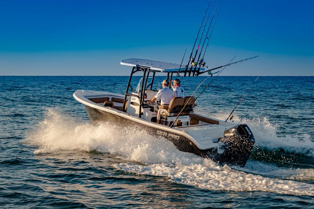 2021 Sea Pro boat for sale, model of the boat is 219 Deep-V Center Console & Image # 16 of 16