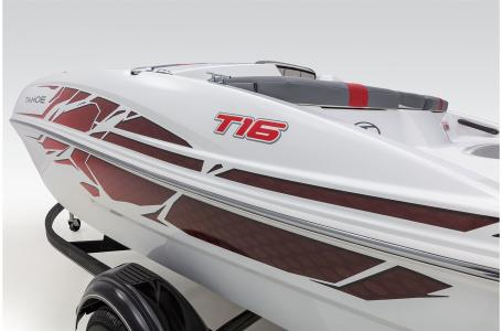 2021 Tahoe boat for sale, model of the boat is T16 & Image # 17 of 34