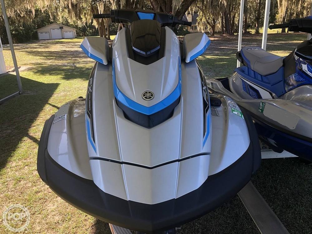 2020 Yamaha Boats FX HO/ EX Deluxe