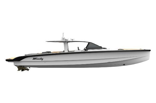 2022 Windy SR60