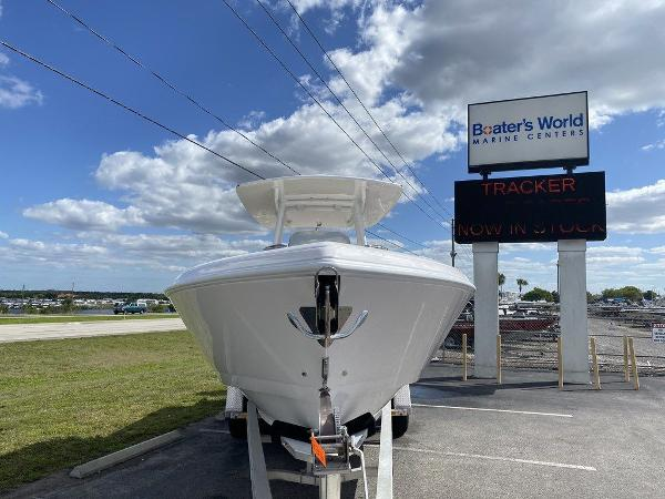 2020 Intrepid boat for sale, model of the boat is 300 Center Console & Image # 4 of 14
