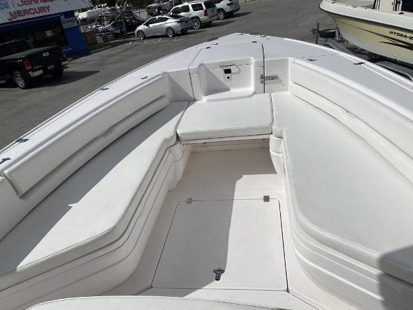 2020 Intrepid boat for sale, model of the boat is 300 Center Console & Image # 5 of 14