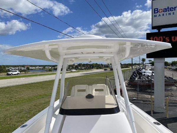 2020 Intrepid boat for sale, model of the boat is 300 Center Console & Image # 6 of 14