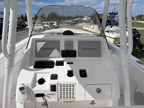 2020 Intrepid boat for sale, model of the boat is 300 Center Console & Image # 7 of 14