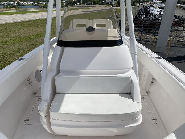 2020 Intrepid boat for sale, model of the boat is 300 Center Console & Image # 8 of 14