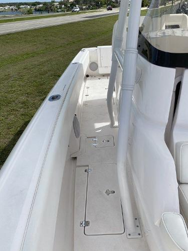 2020 Intrepid boat for sale, model of the boat is 300 Center Console & Image # 9 of 14