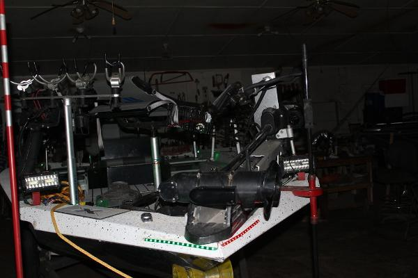 2020 Xpress boat for sale, model of the boat is H22B & Image # 2 of 15