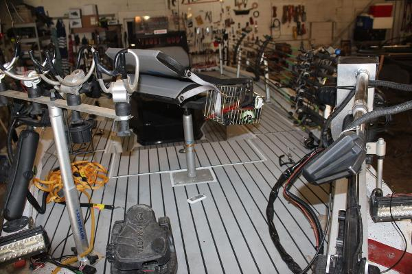 2020 Xpress boat for sale, model of the boat is H22B & Image # 6 of 15