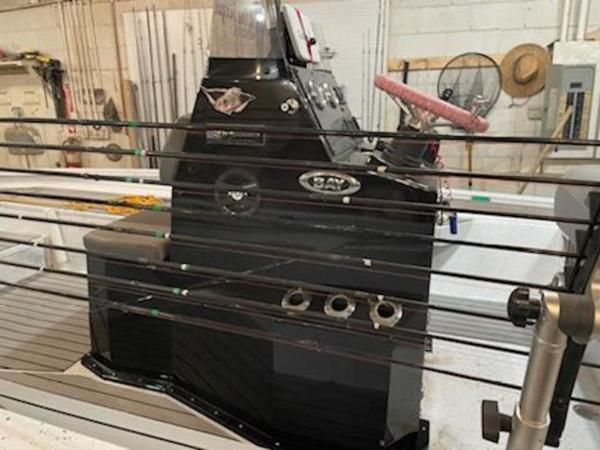 2020 Xpress boat for sale, model of the boat is H22B & Image # 11 of 15