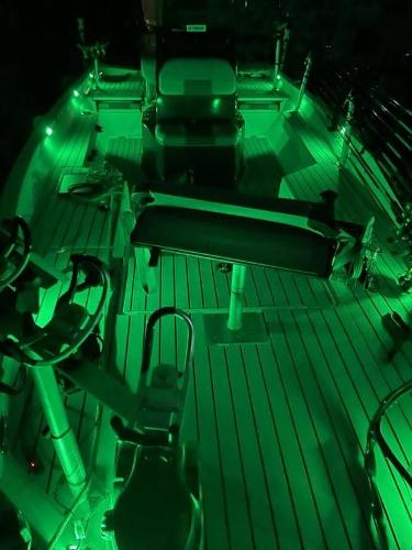 2020 Xpress boat for sale, model of the boat is H22B & Image # 12 of 15