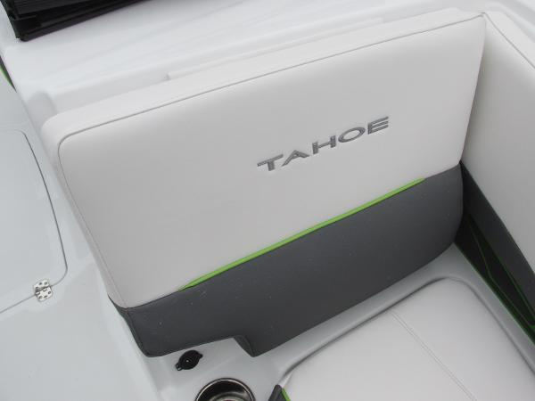 2021 Tahoe boat for sale, model of the boat is 210 S & Image # 20 of 44