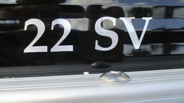 2021 Bennington boat for sale, model of the boat is 22 SVSR & Image # 47 of 48