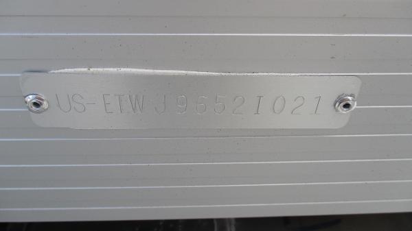 2021 Bennington boat for sale, model of the boat is 22 SVSR & Image # 48 of 48