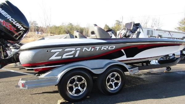 2018 NITRO Z21 for sale